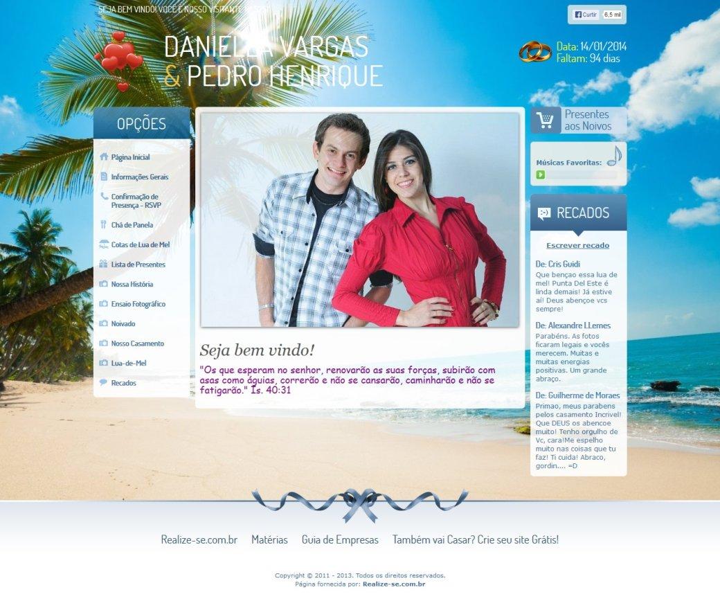 Visualizar Tema: Place Caribe - México