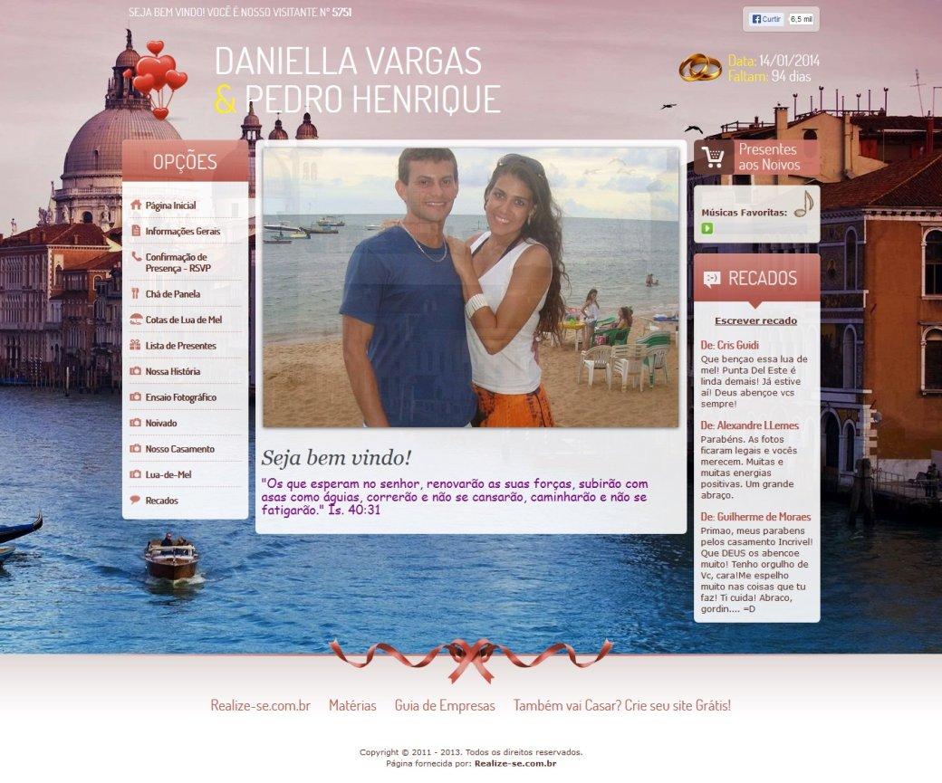 Visualizar Tema: Place Veneza - Itália